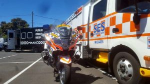 Bayside Police open day