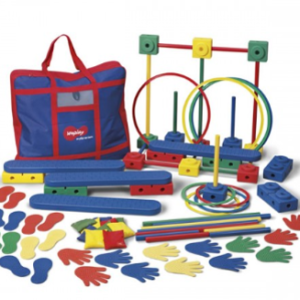 Bayside Toy Library WePlay Kit