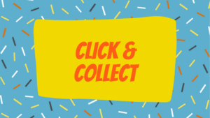 We are back! Introducing Click & Collect.