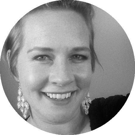 BTL Newsletter Coordinator Sally