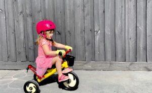 BTL Trikes Activity Toys Outdoor Bayside Toy Library