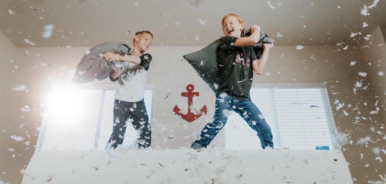 Lockdown kids activities #3