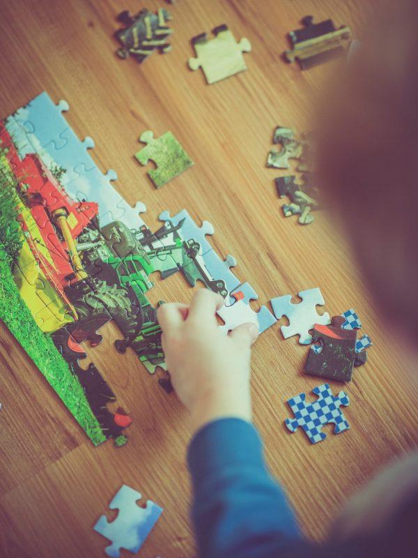 Fine motor skill toys for preschoolers
