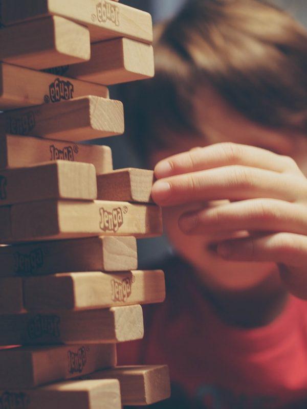 Social development toys for preschoolers