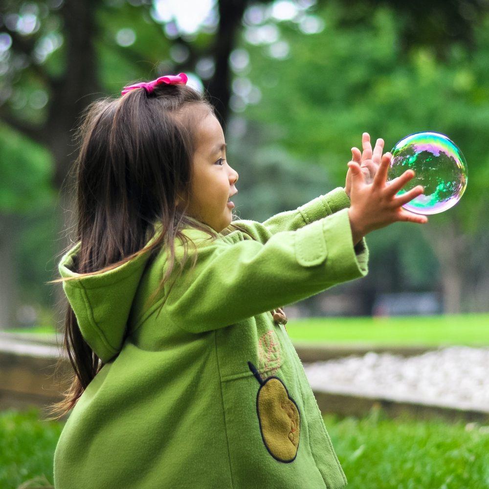 Understanding your preschooler